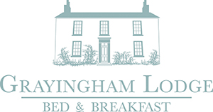 Grayingham Lodge Logo